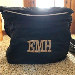 Other - Cooler bag monogrammed EMH